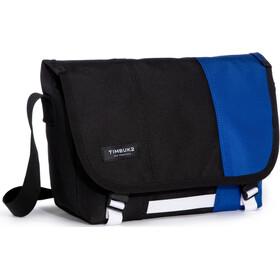 Timbuk2 Classic Messenger Dip Bag XS jet black dip